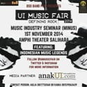 UI Music Fair