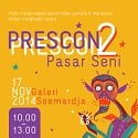 Press Conf Pasar Seni