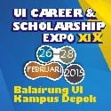 UI Career & Scholarship