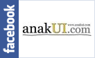 anakUI.com Facebook pages