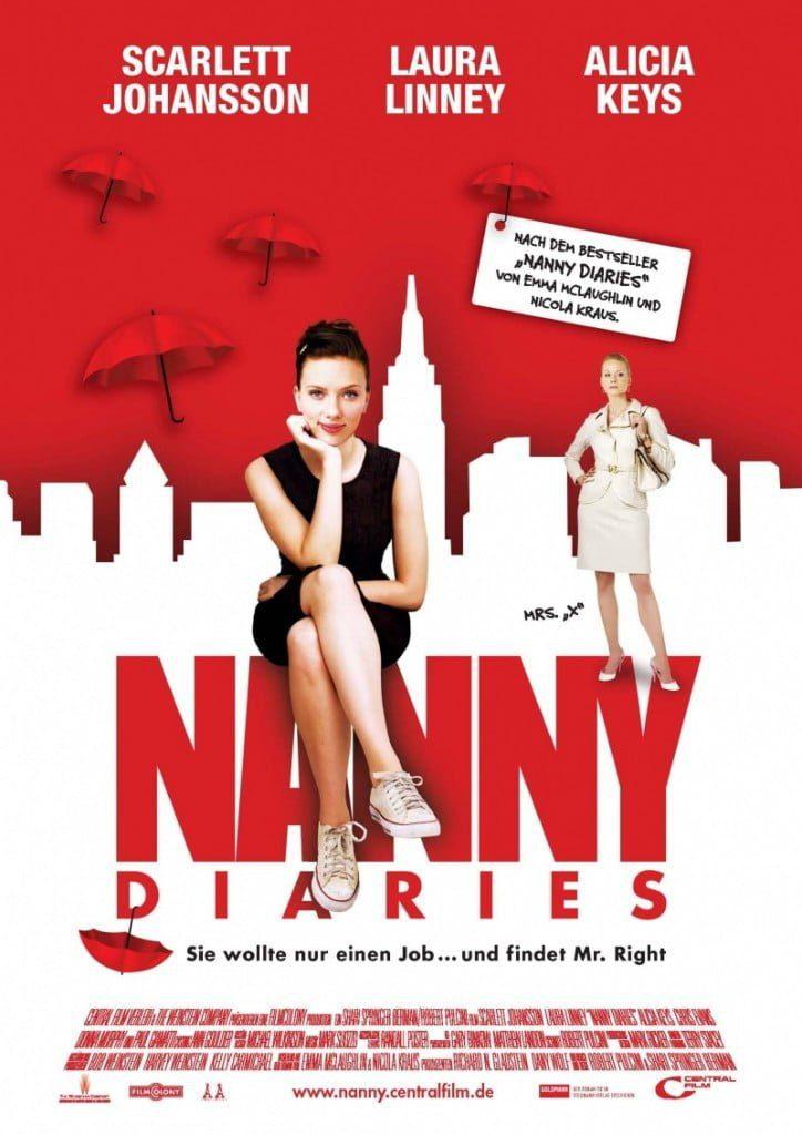 nanny's diary