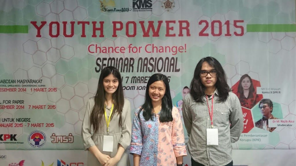 Youth Power 2015