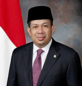 Politisi-UI-Fahri-Hamzah