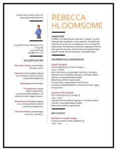 download contoh CV bahasa inggris doc 207-Out-Front